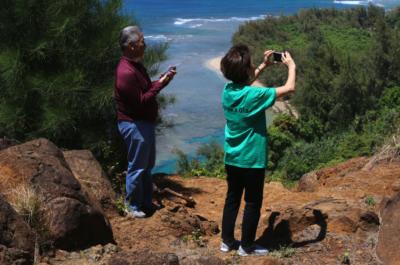 Haena State Park, Napali Coast Reopen Monday
