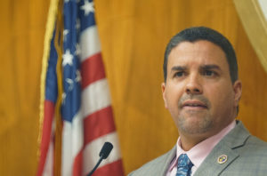 Kahele Gets Anderson's Backing In Congressional Bid