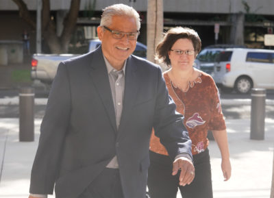 Judge Will Decide Kealohas' Fate In Bank Fraud Trial