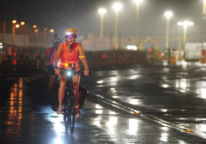 How Do You Make Bike Commuting Work On Oahu? Start At 4:30 a.m.