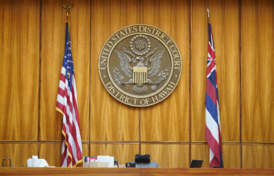 Hawaii Island Woman Is Suing DOE Over Alleged Sexual Abuse Case