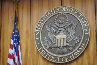 Judge Denies Request To Lift Hawaii's Travel Quarantine
