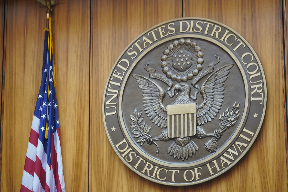 Judge Denies Request To Lift Hawaii's Travel Quarantine