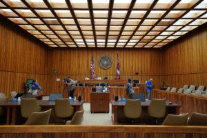 Judge: Feds Can't Intervene In Quarantine Challenge