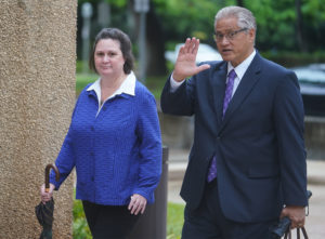Kealoha Cases Are Racking Up 'Endless' Taxpayer Legal Bills