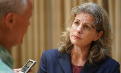 Ratify The Equal Rights Amendment, Says Hawaii AG
