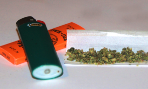 Illinois Becomes 11th State To Legalize Pot