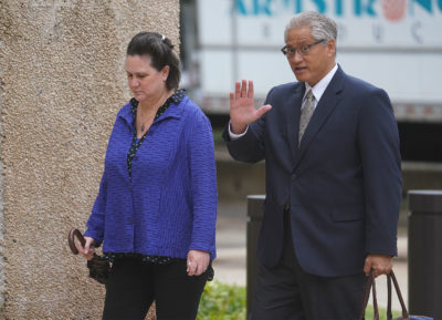 Kealohas Could Avoid Bank Fraud Trial If Plea Deal Reached