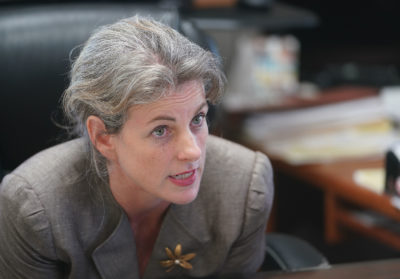 Hawaii Challenges Kentucky Law Limiting Abortion Access