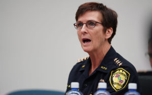 Honolulu Police Chief: Case Closure Stats Are Not As Bad As They Look