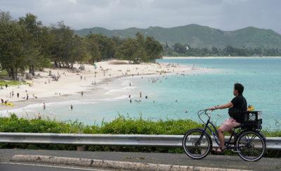 Vacation Rentals Are Still Thriving In Kailua