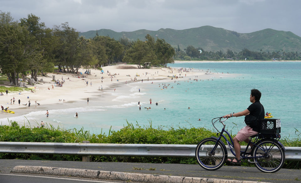 How Kailua Became A Tourist Town