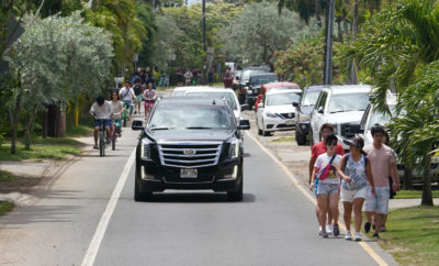 Honolulu Closed Its Parks And Beaches For COVID-19. Why Not Open Access To Streets?