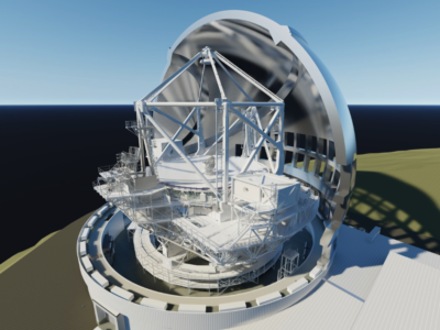 Hawaii Thirty Meter Telescope Cost Estimate Increases To $2.4 Billion