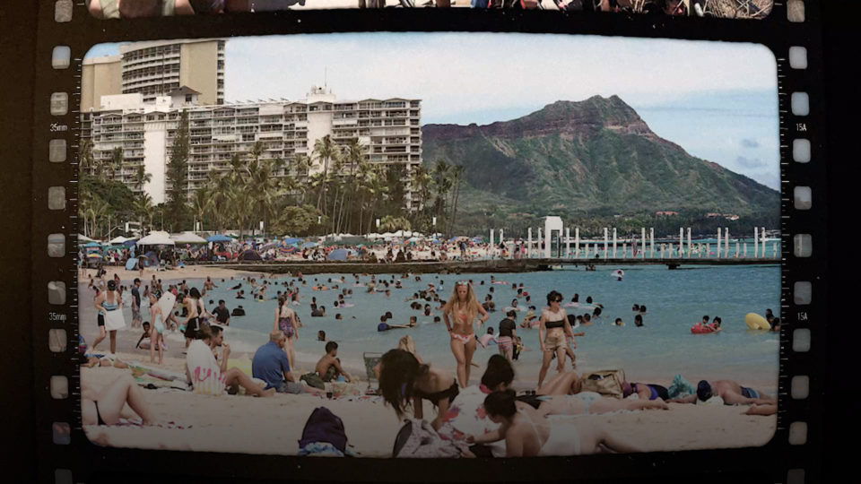 10 Million Visitors: Can Hawaii Survive Its Own Popularity?