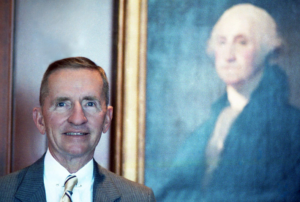 Remembering The Time That I Interviewed Ross Perot