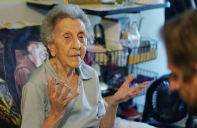 Florence Puana, Grandmother of Katherine Kealoha, Dies At Age 100