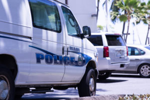Maui Police Commission: Former Chief Had 'Room For Improvement'