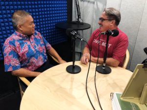 Pod Squad: Meet AARP's New Volunteer State President