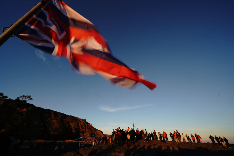 Hawaii AG Is Seeking Bank Records Of Mauna Kea Protest Group