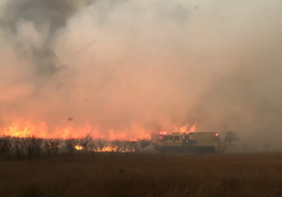 Maui Mayor: Both Wildfires 100% Contained
