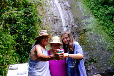Hawaii Struggles To Maintain Its Worn-Out Hiking Trails