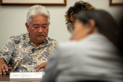 Climate Change Proposals Headed For Second Round In Hawaii Legislature