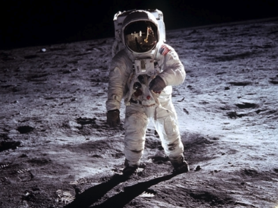 A Half-Century After Moon Landing, We Stopped Exploring