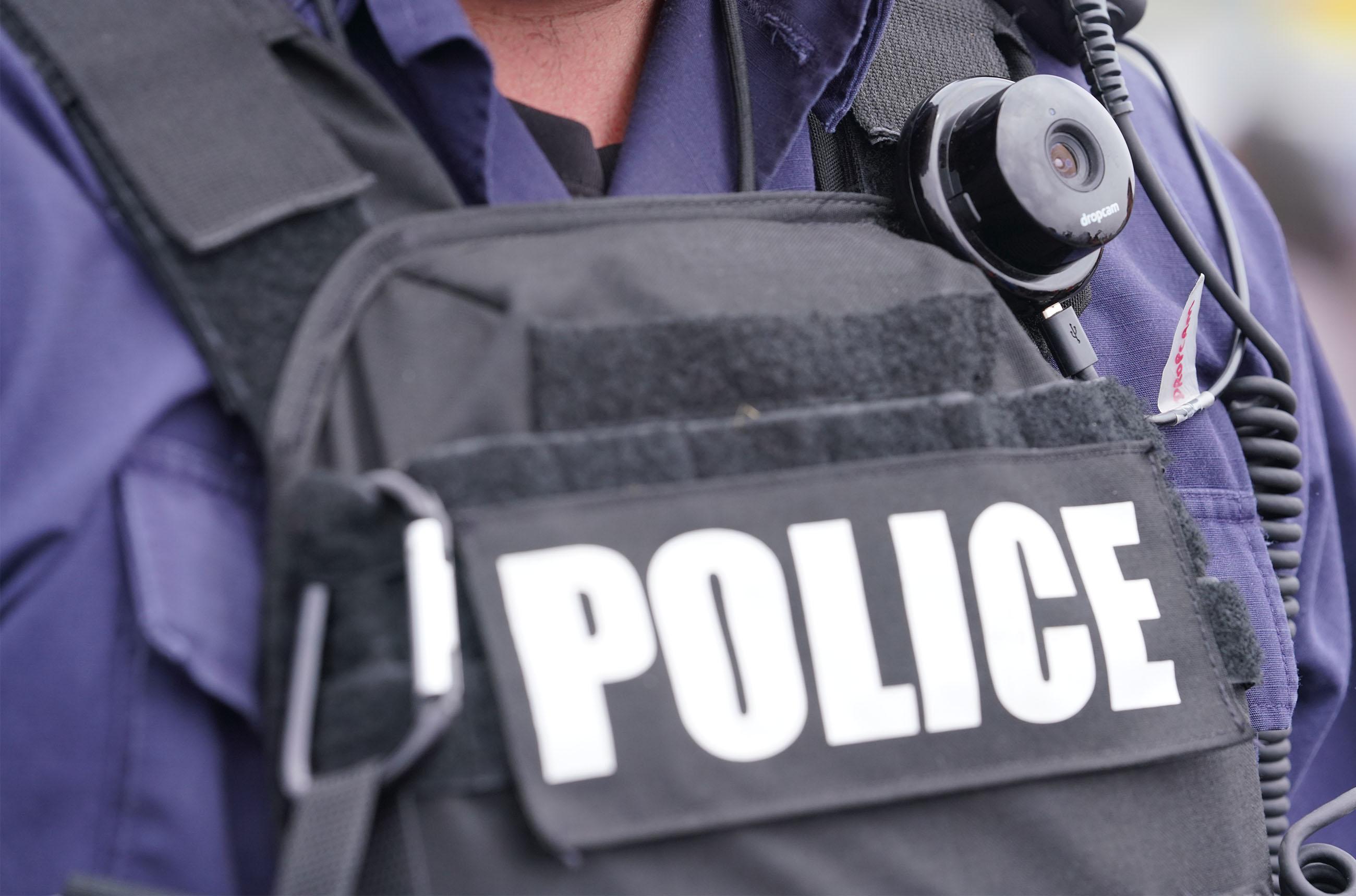 Hawaii Judge Blocks Police Union Attempt To Keep Cop Misconduct Secret