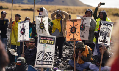 How The Hawaii Constitution Protects Mauna Kea