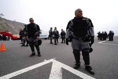 Proposals Seek Stronger Oversight Of Police On Maui
