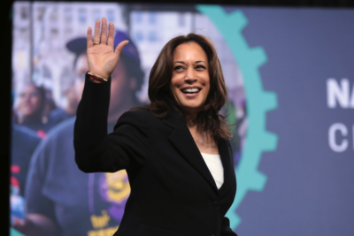 It's Biden Vs. Harris — And Gabbard — In CNN Debate's 2nd Night