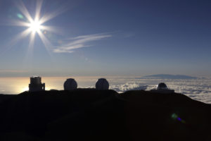 Dozens Of Astronomy Projects Are On Hold At Empty Observatories