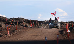 Japan Suspends Annual Funding For Thirty Meter Telescope Project