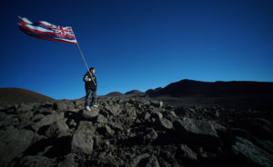 UH Regents Urge Nonviolent Solutions To Mauna Kea Standoff