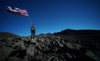How Mauna Kea Could Lead Us To Higher Ground