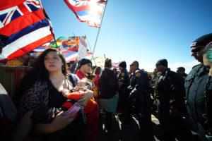 Neal Milner: The Doomsday Scenario On Mauna Kea Won't Ever Happen