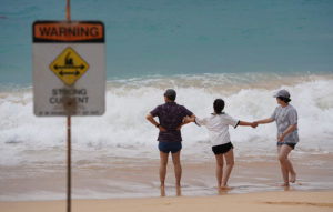 Drownings Are On The Rise As Tourism Surges In Hawaii