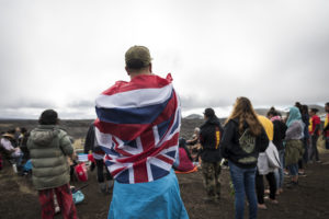 Judge: Attorney General Can Get Bank Records Of Mauna Kea Protest Group