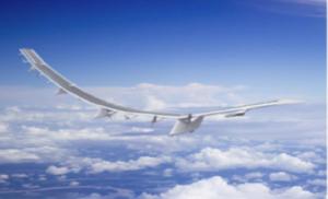 Giant Drones Over Lanai?