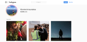 Sterling Higa: The Social Media Movement Behind The Mauna Kea Protests