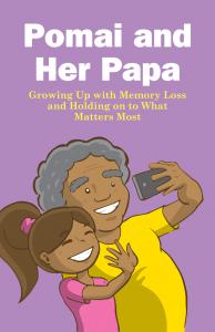Book Teaches Keiki About Alzheimer's
