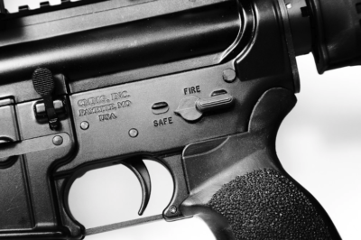 Ban On Large-Capacity Rifle Magazines Clears Committee