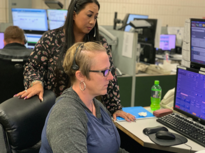 Big Island: How Hawaii County Is Dealing With A Shortage Of Police Dispatchers
