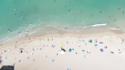 Climate Change Is Making Hawaii's Beaches More Dangerous