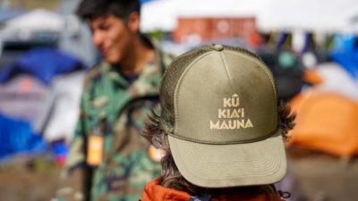 Kim Proposes Giving Native Hawaiians A Say In Managing Mauna Kea