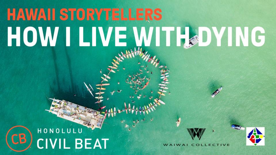 PSA – Storytellers Dying