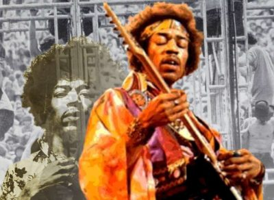 The Patriotism Of Jimi Hendrix