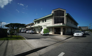 Oahu Turns To Community Health Centers To Boost COVID-19 Efforts