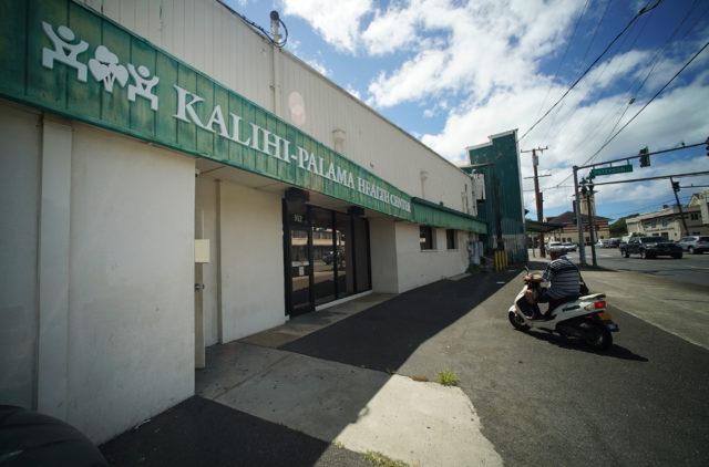Kalihi Palama Health Center.